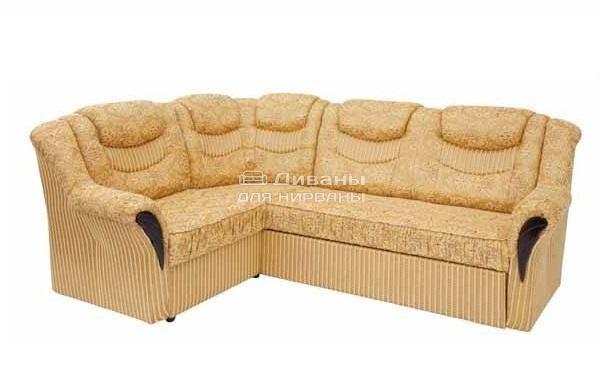 Монти угловой - мебельная фабрика Фабрика Daniro. Фото №1 | Диваны для нирваны