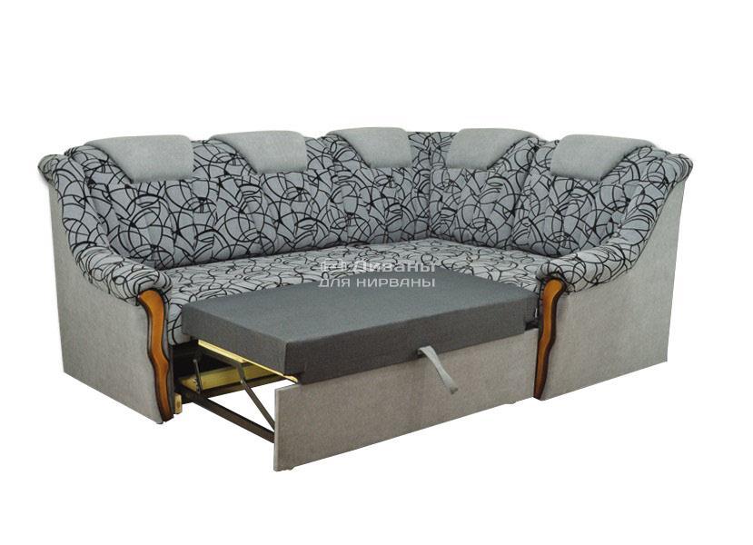 Султан 21 - мебельная фабрика Вика. Фото №8. | Диваны для нирваны