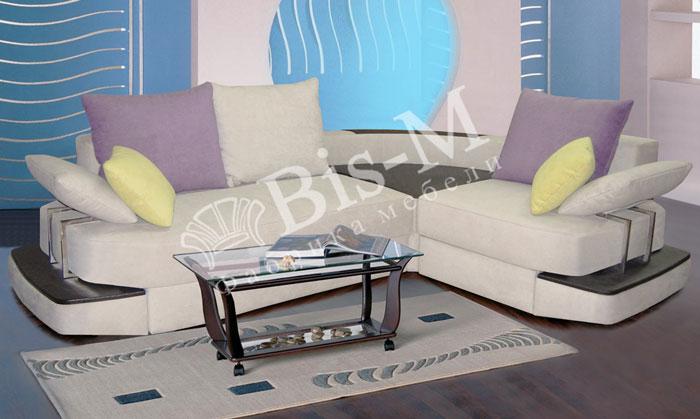 Рио (двойной) - мебельная фабрика Бис-М. Фото №2. | Диваны для нирваны