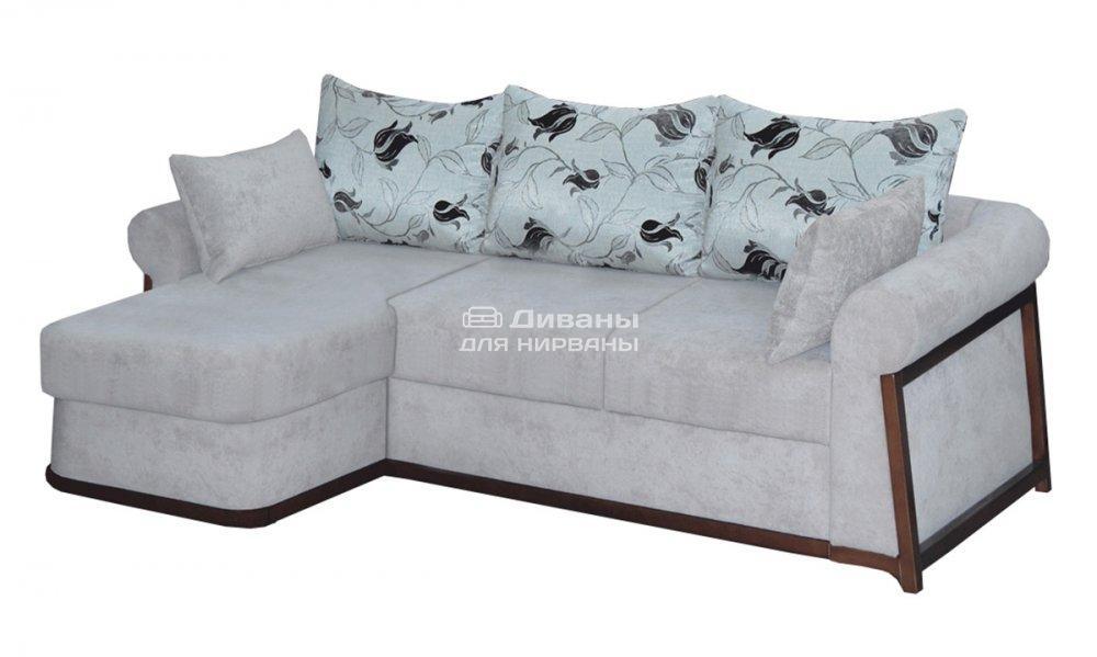 Версаль  с оттоманкой - мебельная фабрика Бис-М. Фото №1. | Диваны для нирваны