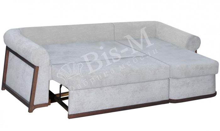 Версаль  с оттоманкой - мебельная фабрика Бис-М. Фото №3. | Диваны для нирваны