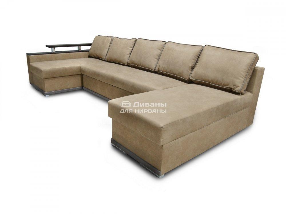 Неаполь - мебельная фабрика Бис-М. Фото №1. | Диваны для нирваны