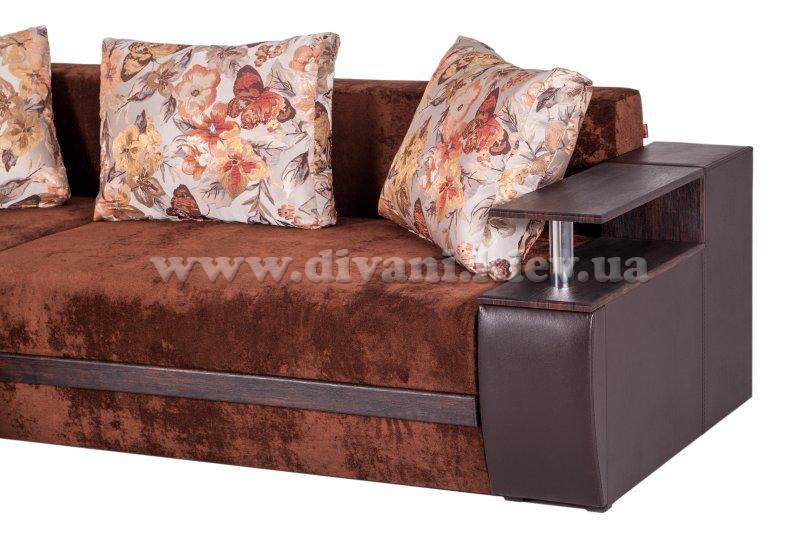 Элвис угловой - мебельная фабрика Фабрика СидиМ. Фото №1.   Диваны для нирваны