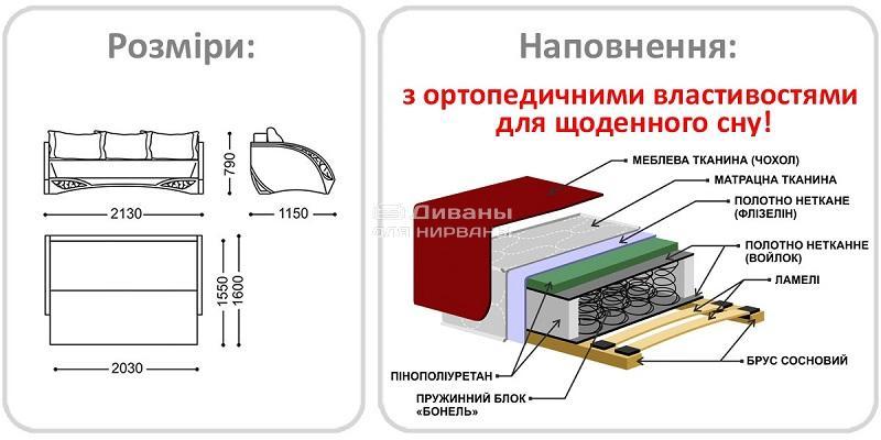 Фрезия - мебельная фабрика Рата. Фото №3. | Диваны для нирваны