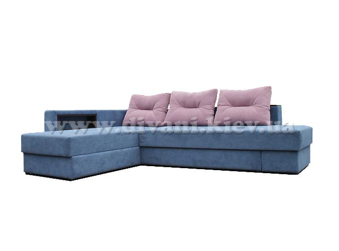Кешет-2 - мебельная фабрика УкрИзраМебель. Фото №1. | Диваны для нирваны