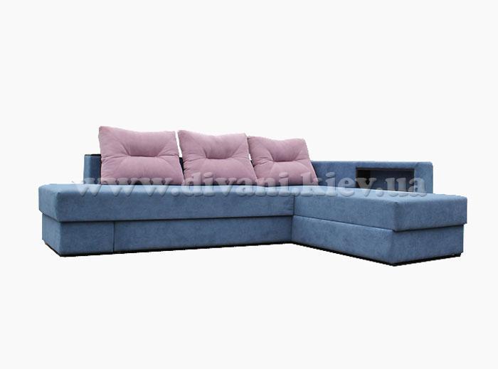 Кешет-2 - мебельная фабрика УкрИзраМебель. Фото №2. | Диваны для нирваны
