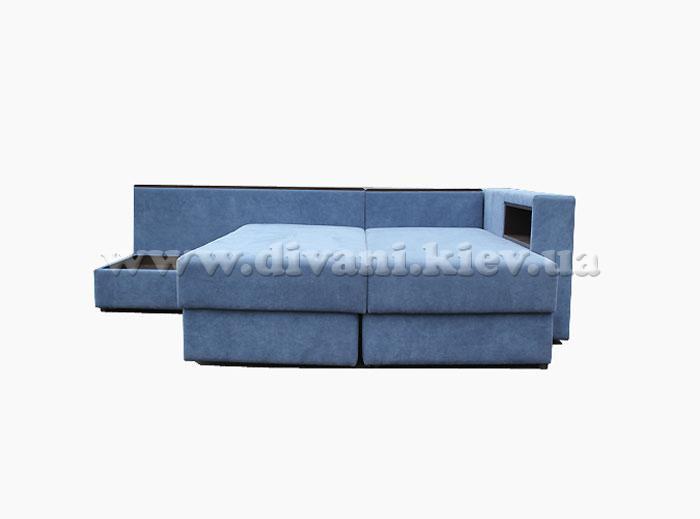 Кешет-2 - мебельная фабрика УкрИзраМебель. Фото №5. | Диваны для нирваны