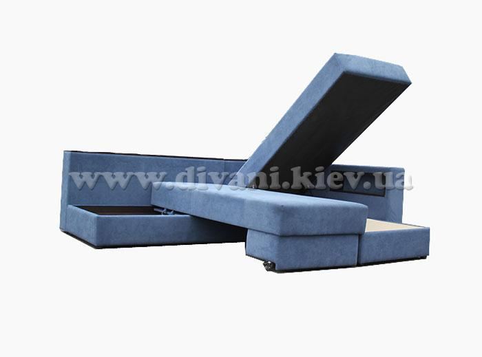 Кешет-2 - мебельная фабрика УкрИзраМебель. Фото №6. | Диваны для нирваны