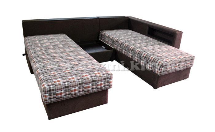 Кешет-2 - мебельная фабрика УкрИзраМебель. Фото №15. | Диваны для нирваны