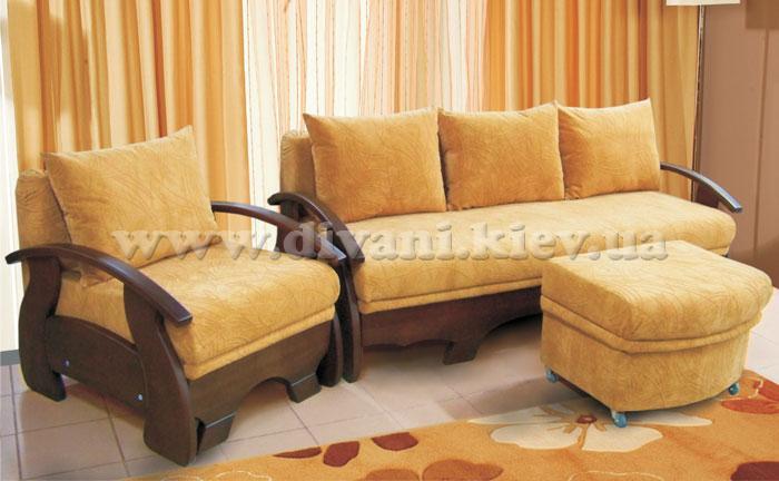 Каприз - мебельная фабрика Лисогор. Фото №2. | Диваны для нирваны