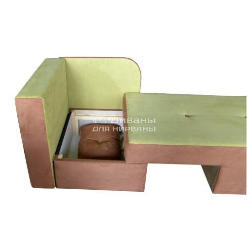 Kid - мебельная фабрика AFCI. Фото №6. | Диваны для нирваны