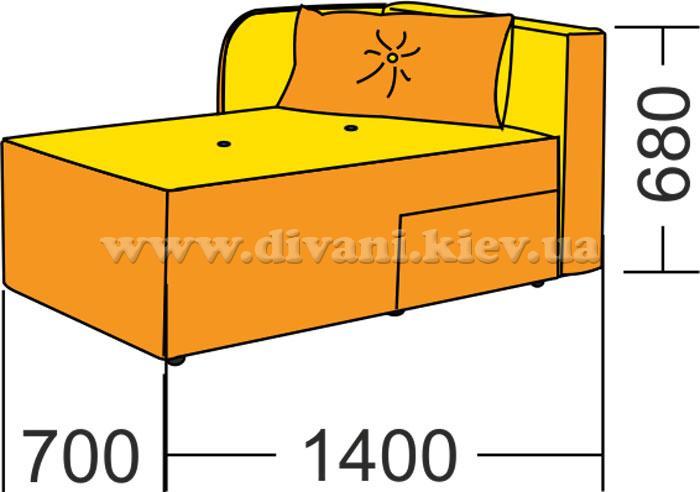 Kid - мебельная фабрика AFCI. Фото №3. | Диваны для нирваны