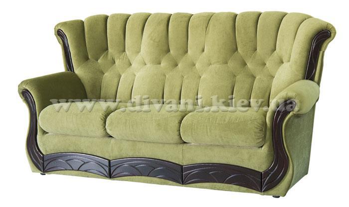 Европа - мебельная фабрика Мебель Сервис. Фото №2. | Диваны для нирваны