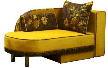 Балі кушетка - мебельная фабрика ЛВС. Фото №1. | Диваны для нирваны