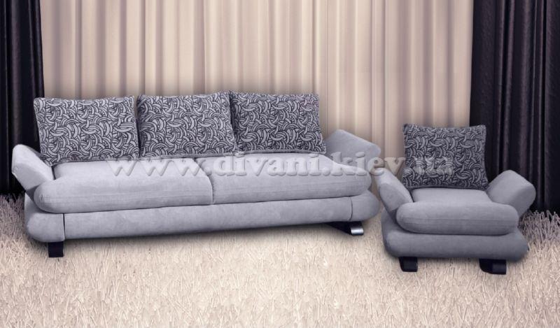 Версаль - мебельная фабрика МКС. Фото №2. | Диваны для нирваны