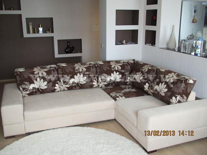 Грей 2 - мебельная фабрика Ливс. Фото №4. | Диваны для нирваны
