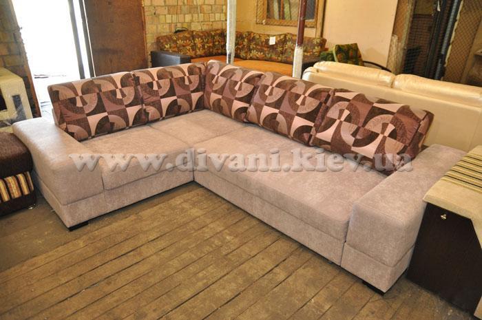 Грей 2 - мебельная фабрика Ливс. Фото №8. | Диваны для нирваны