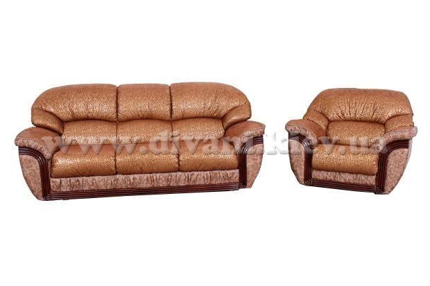Релакс Калипсо - мебельная фабрика Шик Галичина. Фото №4. | Диваны для нирваны