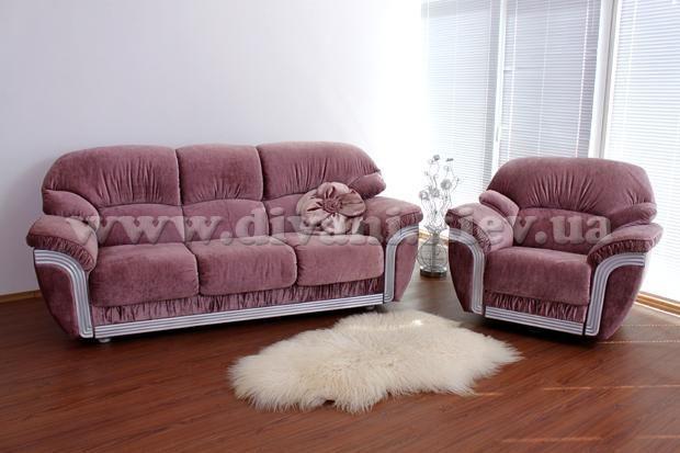 Релакс Калипсо - мебельная фабрика Шик Галичина. Фото №7. | Диваны для нирваны