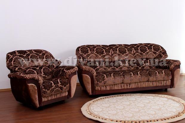 Релакс Калипсо - мебельная фабрика Шик Галичина. Фото №10. | Диваны для нирваны