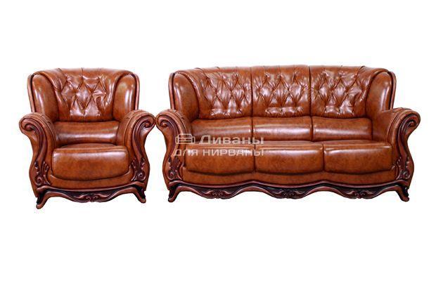 Классик Консул - мебельная фабрика Шик Галичина. Фото №2. | Диваны для нирваны