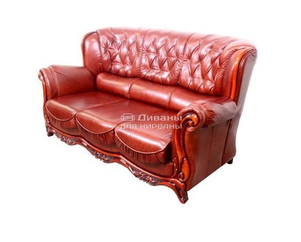 Классик Консул - мебельная фабрика Шик Галичина. Фото №3. | Диваны для нирваны