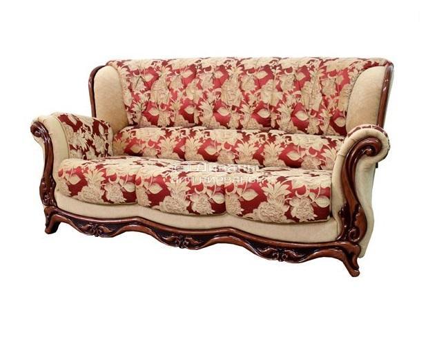 Классик Консул - мебельная фабрика Шик Галичина. Фото №5. | Диваны для нирваны