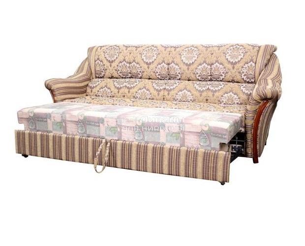 Классик Фламинго 3 - мебельная фабрика Шик Галичина. Фото №4. | Диваны для нирваны