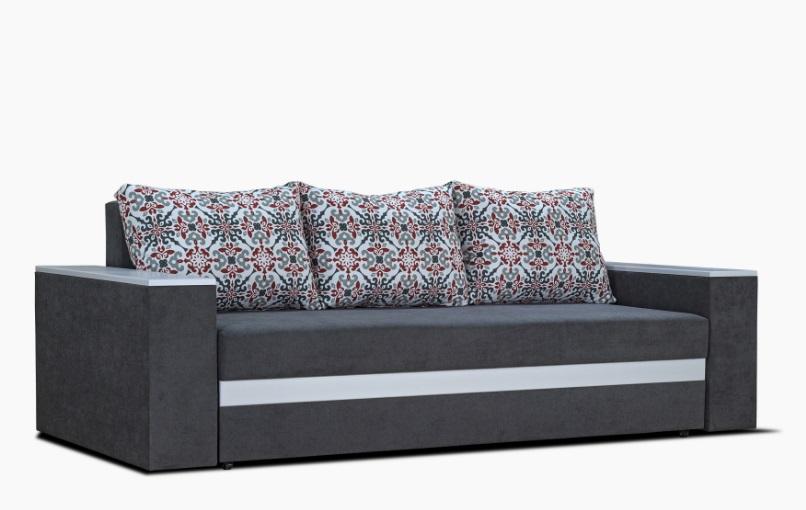 Диван Гармония - мебельная фабрика Eurosof. Фото №8. | Диваны для нирваны
