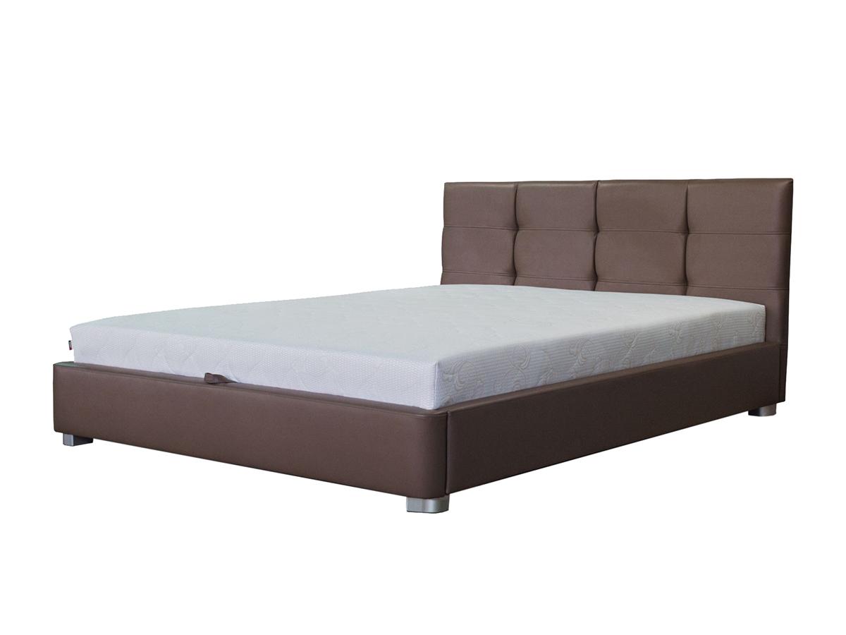 Кровать Ника - мебельная фабрика Eurosof. Фото №1. | Диваны для нирваны