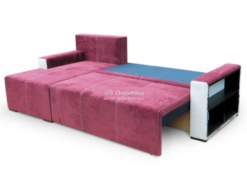 Квадро - мебельная фабрика Вико. Фото №2. | Диваны для нирваны