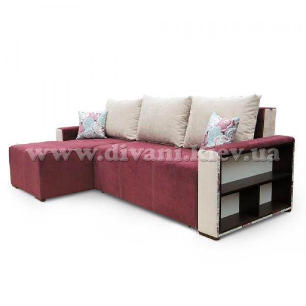 Квадро - мебельная фабрика Вико. Фото №1. | Диваны для нирваны