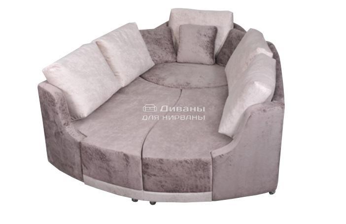 Орион - мебельная фабрика Ливс. Фото №3. | Диваны для нирваны