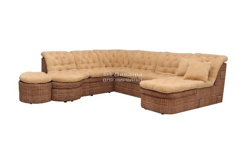 Корадо-2 - мебельная фабрика Лівс. Фото №2. | Диваны для нирваны