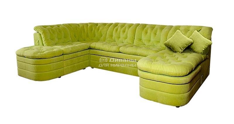 Корадо-2 - мебельная фабрика Лівс. Фото №1. | Диваны для нирваны