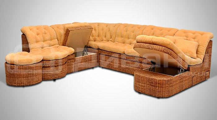 Корадо-2 угловой - мебельная фабрика Фабрика Ливс. Фото №1. | Диваны для нирваны