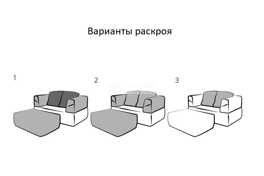Експромт - мебельная фабрика Lado. Фото №4. | Диваны для нирваны