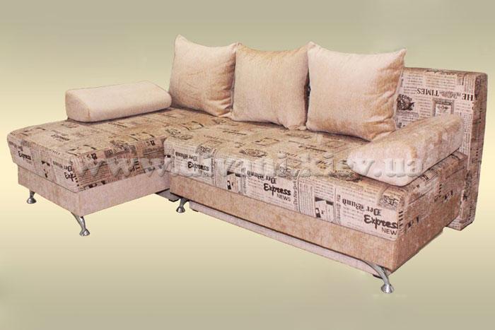 Мілан - мебельная фабрика Ніка. Фото №13. | Диваны для нирваны