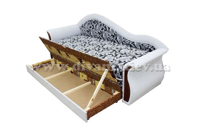 Софа 1 - мебельная фабрика Фабрика Катунь. Фото №1.   Диваны для нирваны