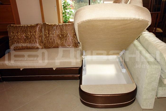 Оріон - мебельная фабрика Алекс-Мебель. Фото №9.   Диваны для нирваны
