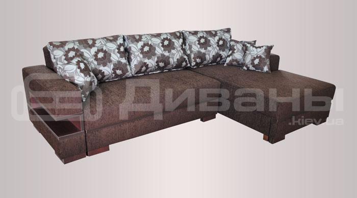 Техно угловой - мебельная фабрика Фабрика Рата. Фото №1. | Диваны для нирваны