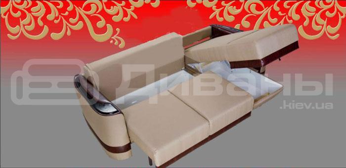 Глория - мебельная фабрика Алекс-Мебель. Фото №3. | Диваны для нирваны