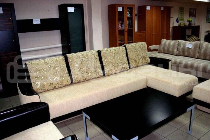 Глория - мебельная фабрика Алекс-Мебель. Фото №7. | Диваны для нирваны