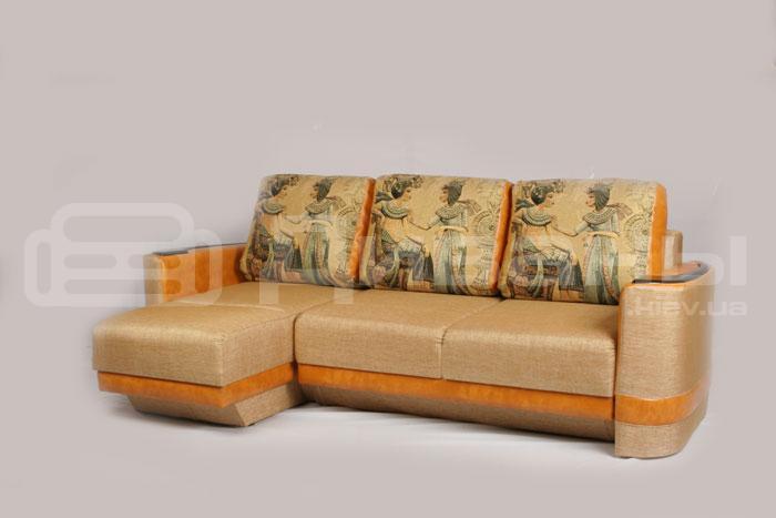 Глория угол - мебельная фабрика Фабрика Алекс-Мебель. Фото №1. | Диваны для нирваны