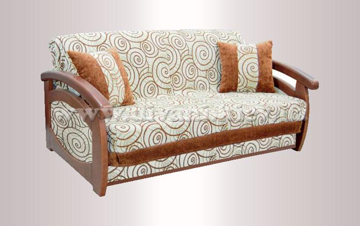 Прага канапе - мебельная фабрика Бис-М. Фото №4. | Диваны для нирваны