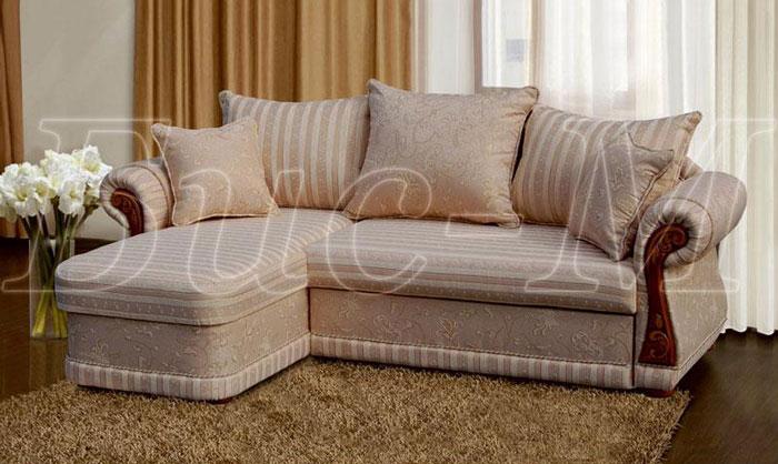 Мадрід - мебельная фабрика Бис-М. Фото №4. | Диваны для нирваны