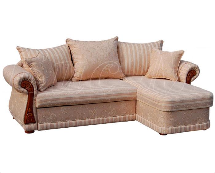 Мадрід - мебельная фабрика Бис-М. Фото №5. | Диваны для нирваны