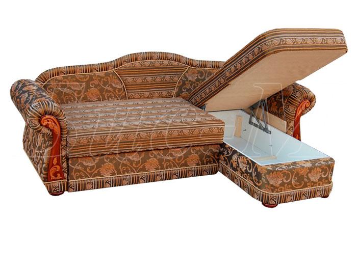 Мадрід - мебельная фабрика Бис-М. Фото №6. | Диваны для нирваны