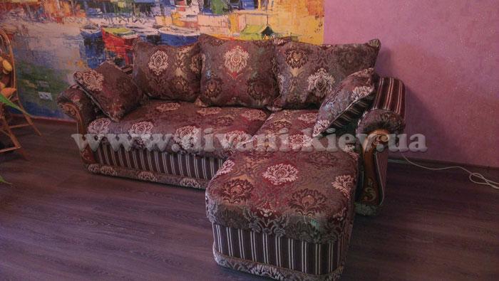 Мадрід - мебельная фабрика Бис-М. Фото №8. | Диваны для нирваны