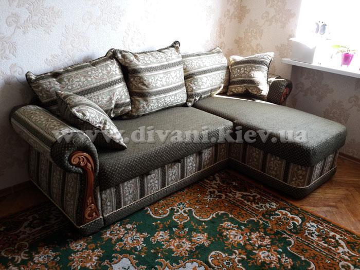 Мадрід - мебельная фабрика Бис-М. Фото №10. | Диваны для нирваны